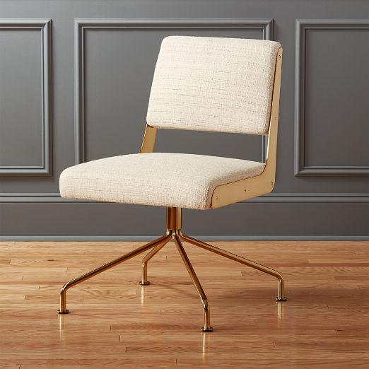 Rue Cambon Office Chair