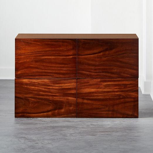 Ryder 4-Drawer File Cabinet