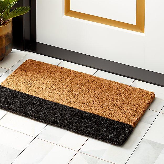 Ryder Jute Doormat - Image 1 of 5