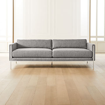 Modern Living Room Furniture Cb2