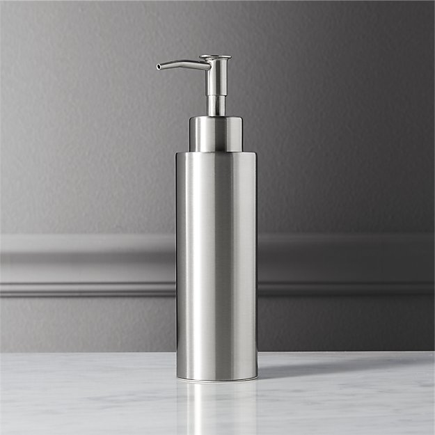 Stainless Steel Soap Pump - Image 1 of 3