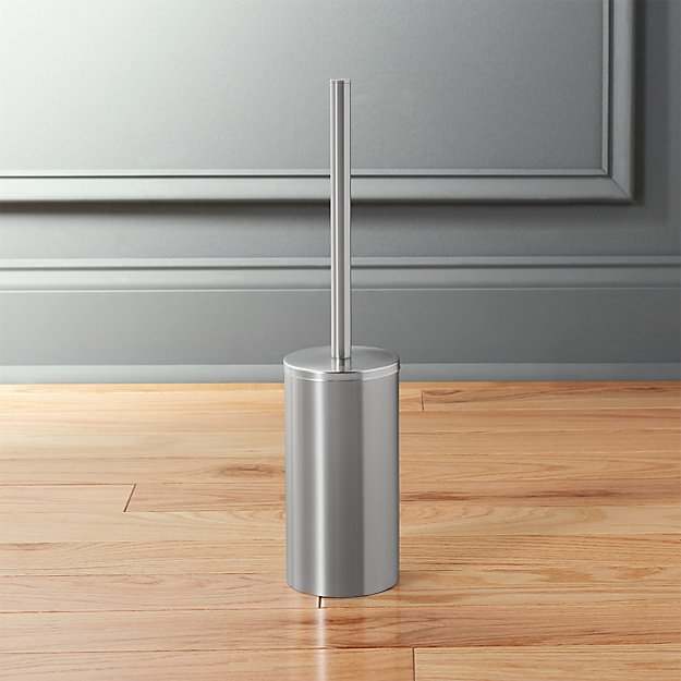 Stainless Steel Toilet Brush - Image 1 of 7