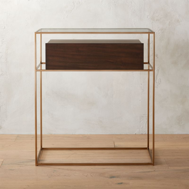 Delicieux Salvador Entryway Cabinet + Reviews | CB2