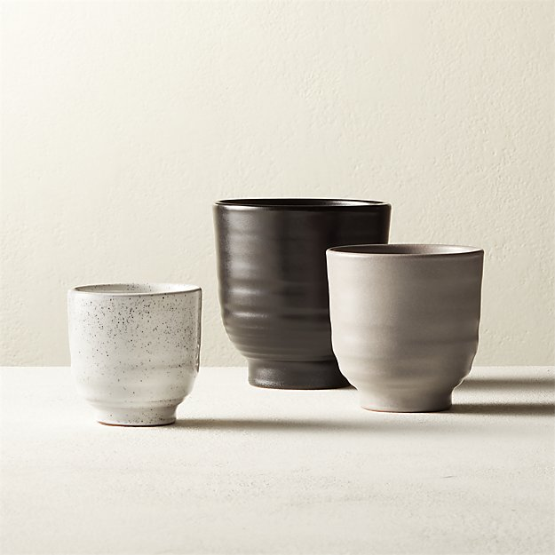 3-Piece Santino Planter Set - Image 1 of 8