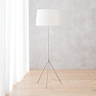 threshold arc floor lamp assembly instructions