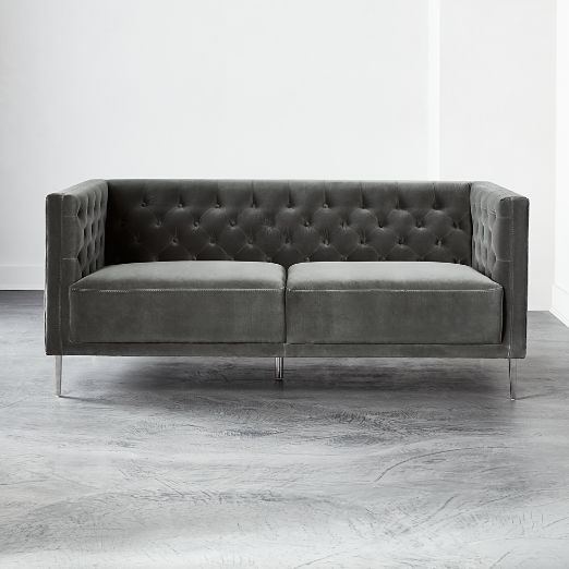 Tufted Sofas | CB2