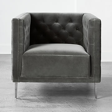 Amazing Modern Accent Chairs And Armchairs Cb2 Download Free Architecture Designs Scobabritishbridgeorg
