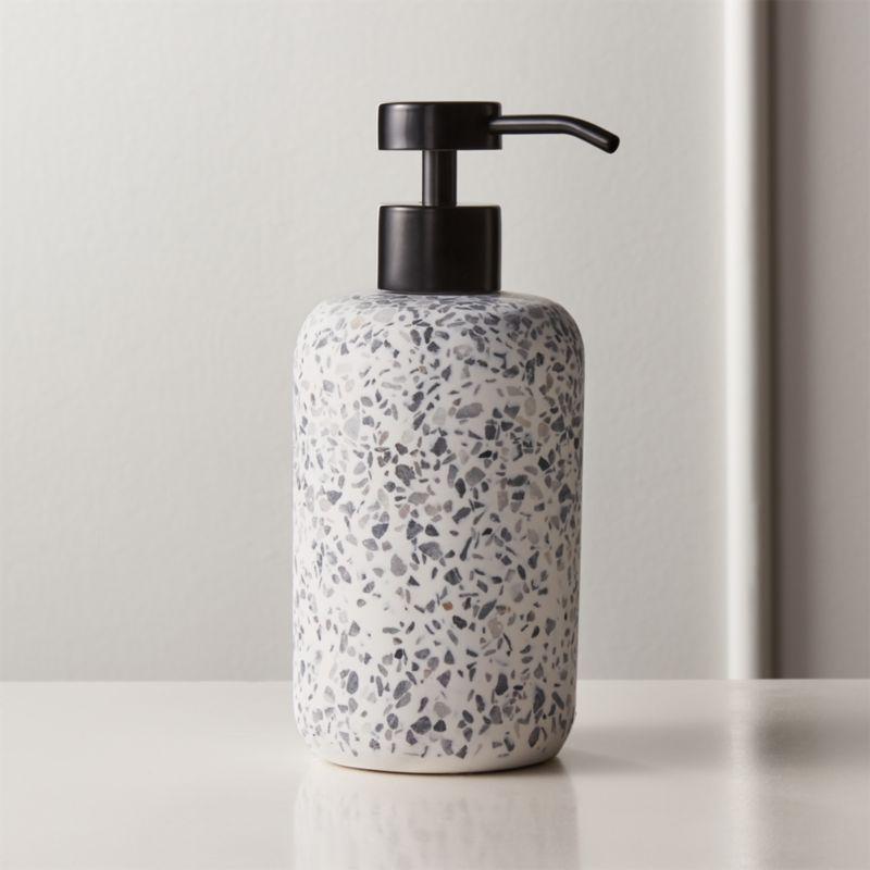 Soap Dispensers Cb2