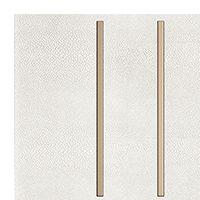 Shagreen Ivory Headboard Only