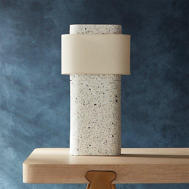 Shiro Table Lamp Reviews Cb2