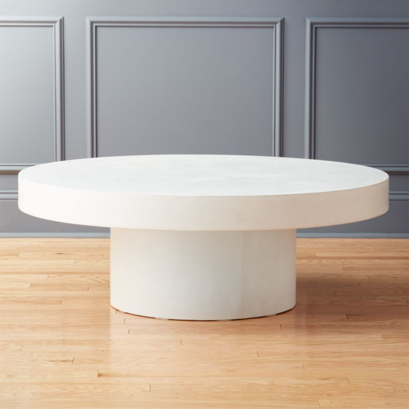Extra Large Stone Coffee Table: Marble Tables