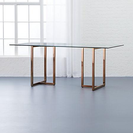 Pleasant Silverado Brass 72 Rectangular Dining Table Beatyapartments Chair Design Images Beatyapartmentscom