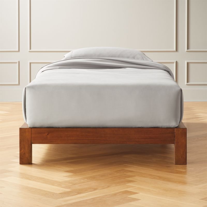 Brilliant Simple Wood Bed Base Twin Lamtechconsult Wood Chair Design Ideas Lamtechconsultcom