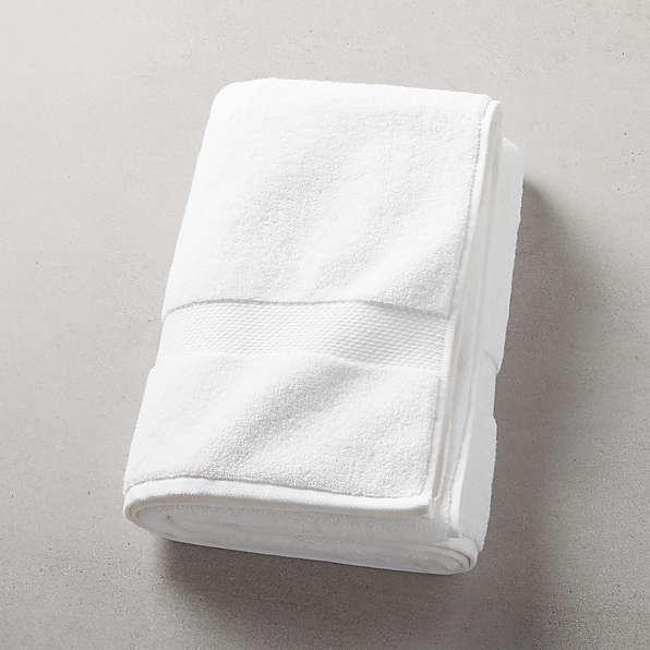 Turkish Bath Towels Cb2