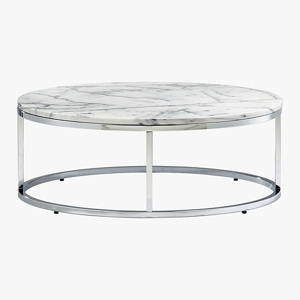 Admirable Smart Round Marble Top Coffee Table Lamtechconsult Wood Chair Design Ideas Lamtechconsultcom