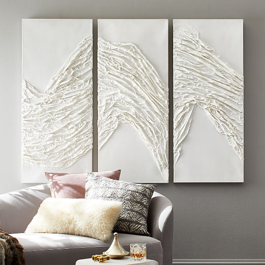 Solace Wall Art Set of 3