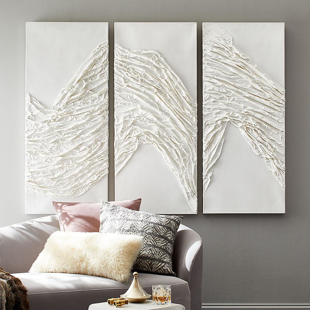 Modern Art & Wall Decor   CB2