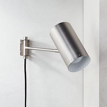 Modern Wall Sconces | CB2