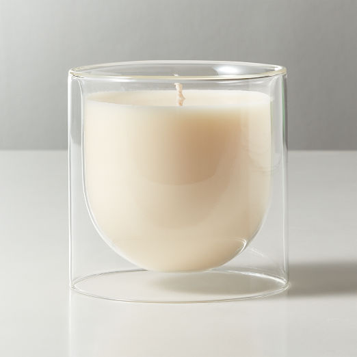 Fig and Vanilla Soy Candle