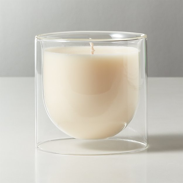 Sage and Cedarwood Soy Candle - Image 1 of 5