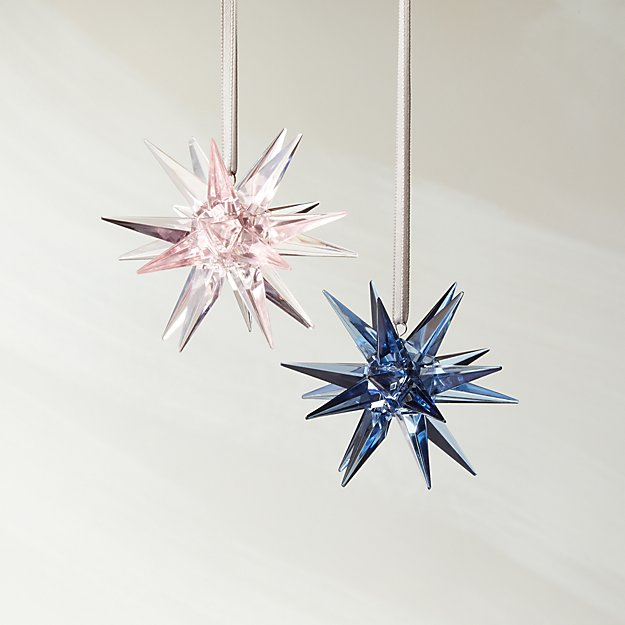Star Ornaments - Image 1 of 5