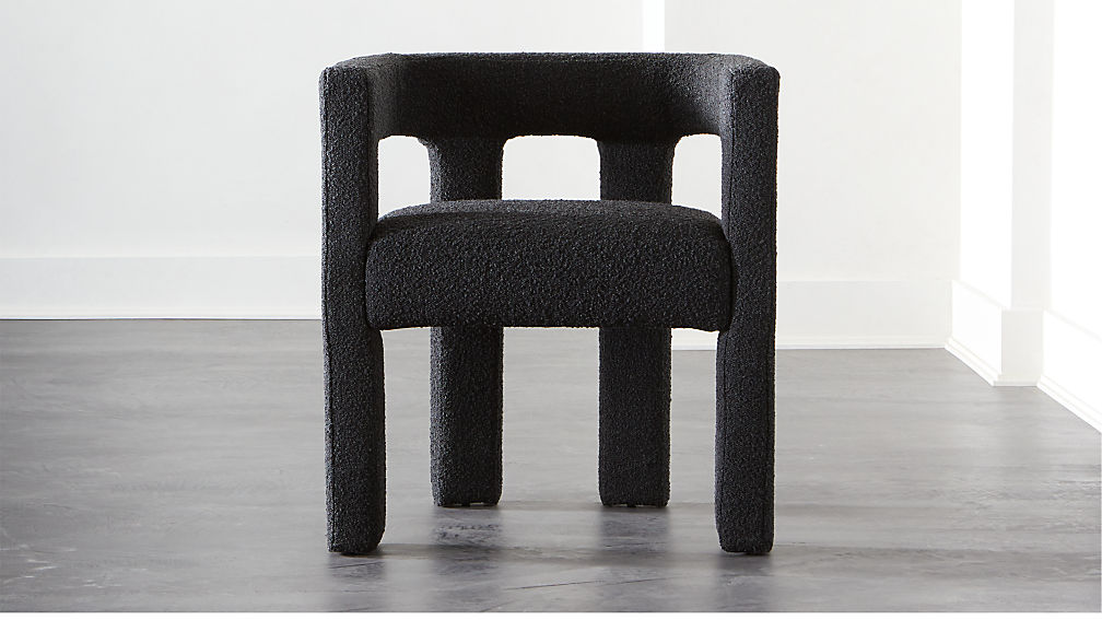 Stature Chair Black - Image 1 of 7