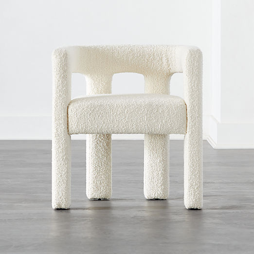 Stature Ivory Chair