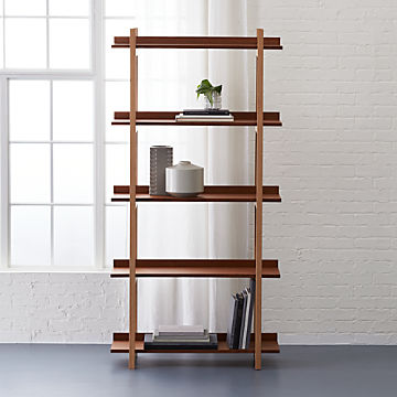 Modern Bookshelves And Bookcases Wall