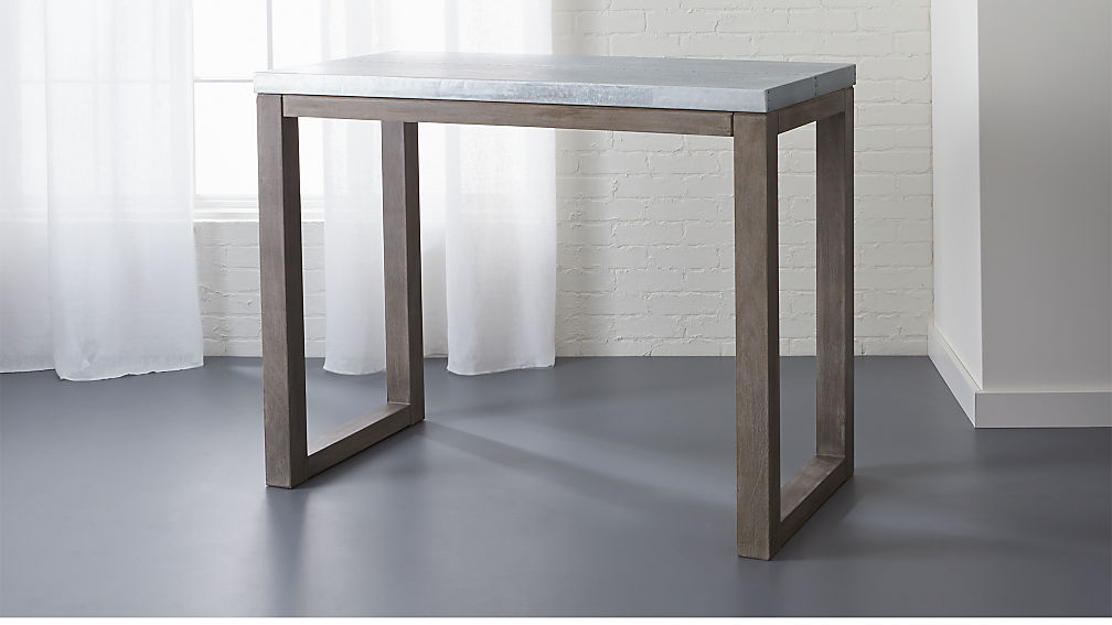 Counter Height Sofa Table Southern Enterprises Lois