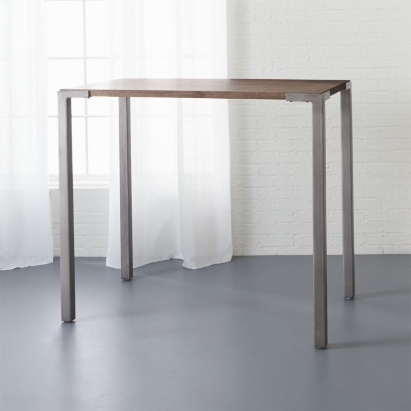 Crate And Barrel Dining Tables CB - Cb2 concrete dining table