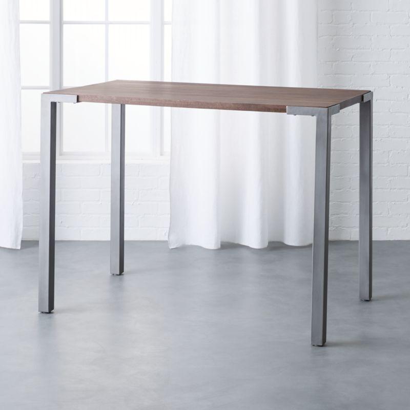 Modern Pub Tables | CB2