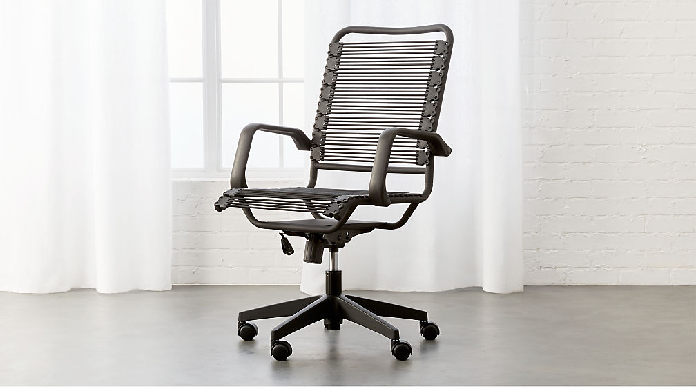 product chairs colors bungeetwist bungee desk chair ot office twist gray chr
