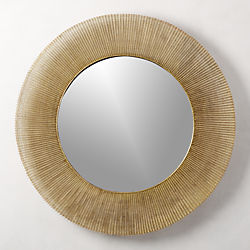 d79231a7a0e4 modern floor and wall mirrors  round