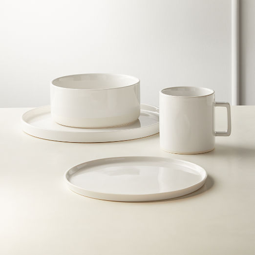 Surface Clay Dinnerware