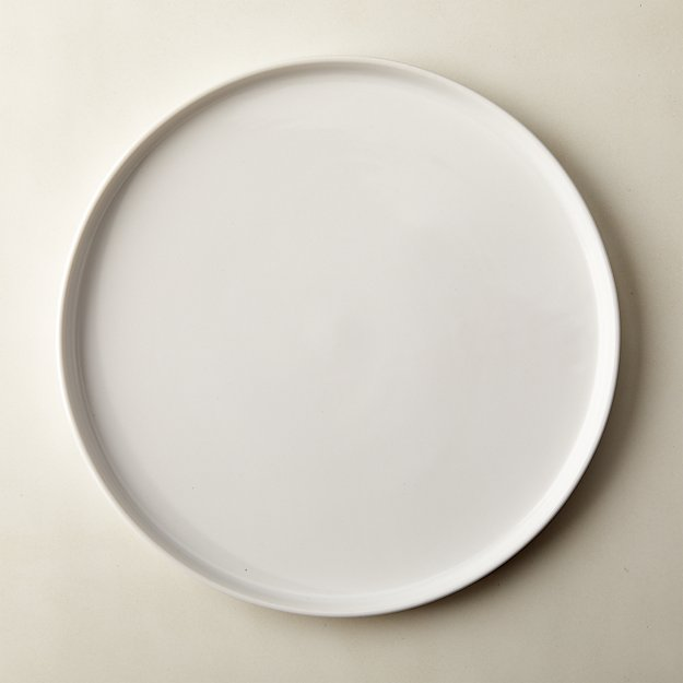 Surface Clay Dinner Plate - Image 1 of 2