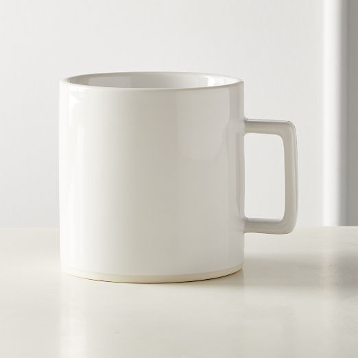 Surface Clay Mug