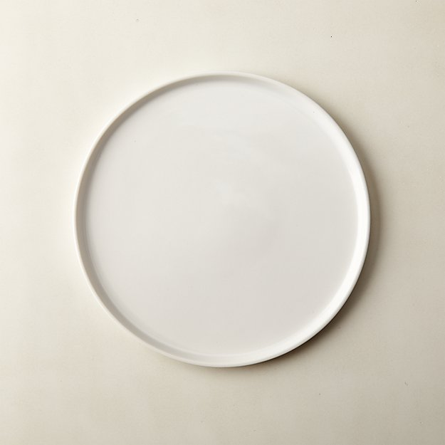 Surface Clay Salad Plate - Image 1 of 4
