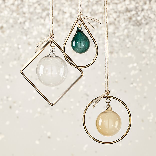 Suspend Ornaments - Image 1 of 6
