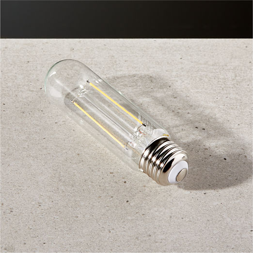 T10 Dimmable Tube Filament LED 40W Light Bulb