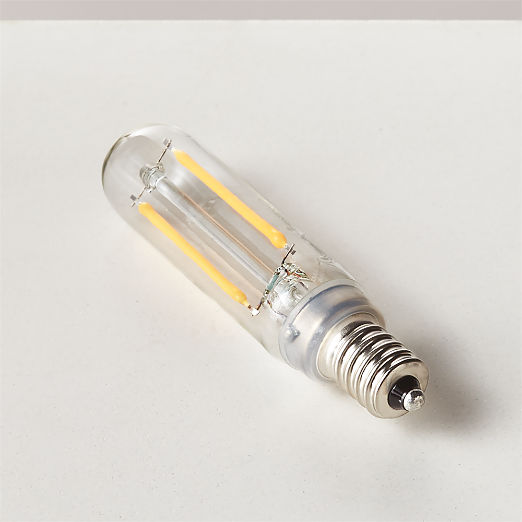 T6 Dimmable Candelabra 25W Light Bulb