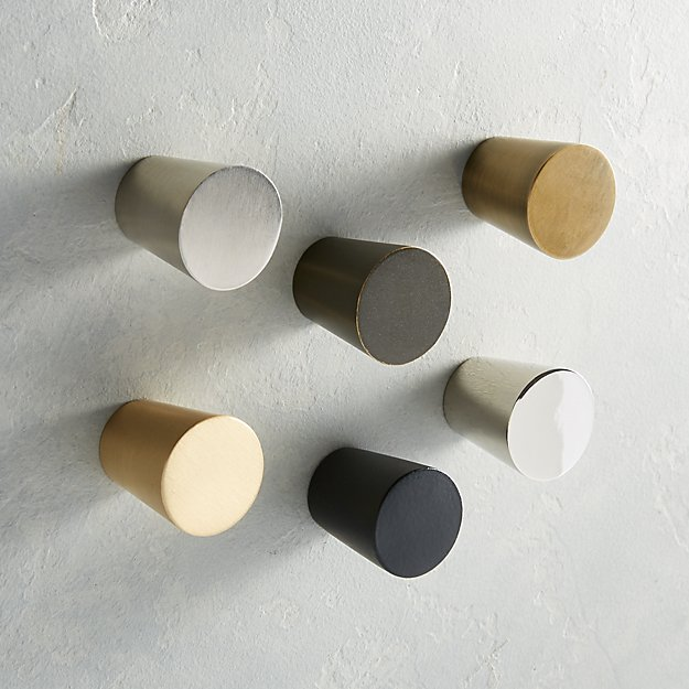 Taper Knobs - Image 1 of 8