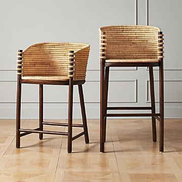 Cool Modern Bar Stools And Counter Stools Cb2 Dailytribune Chair Design For Home Dailytribuneorg