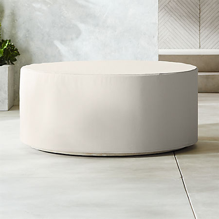 best website 7223f f6d71 Terrazzo Waterproof Coffee Table Cover + Reviews | CB2