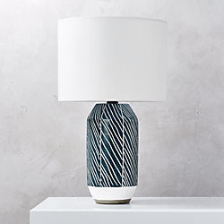 Discount Home Decor Lamps For Sale Cb2
