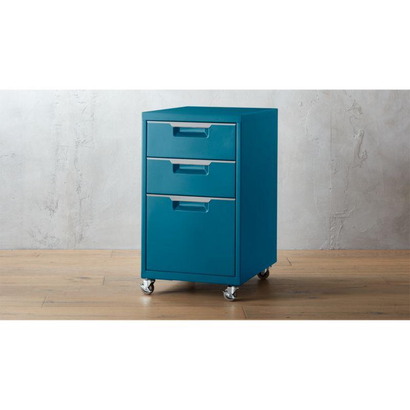 File Cabinets | CB2