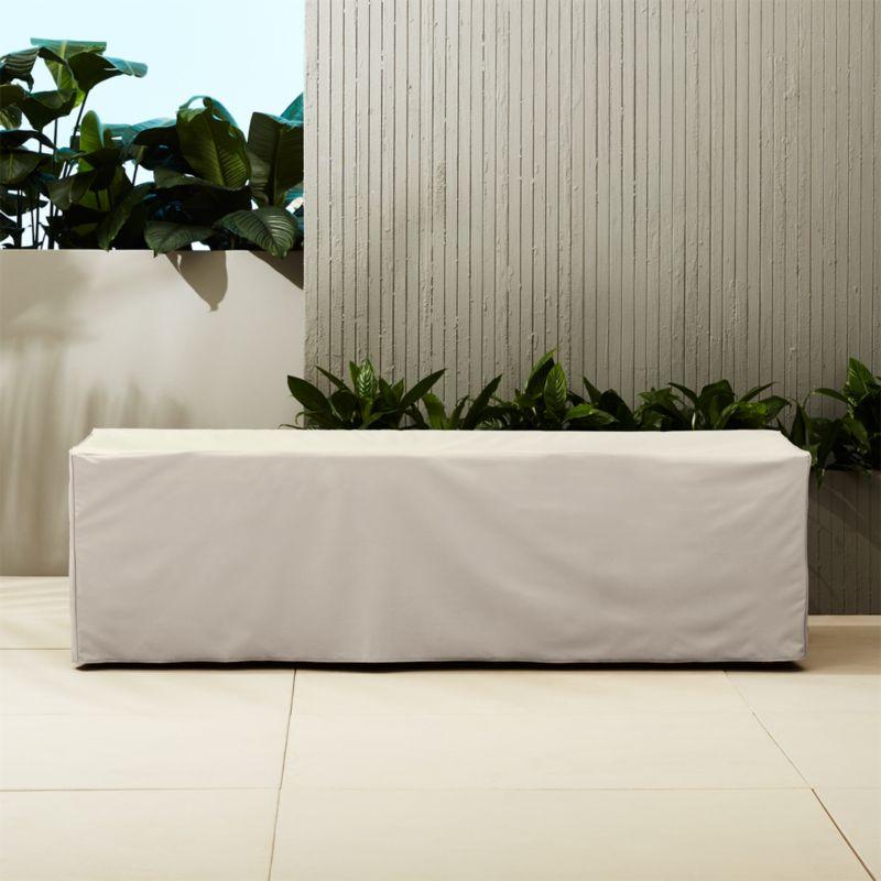 Tropez Waterproof Sofa Cover