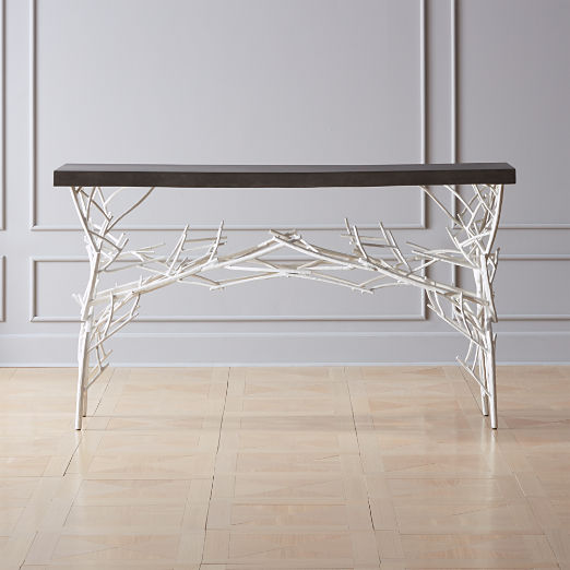 Twig Console Table