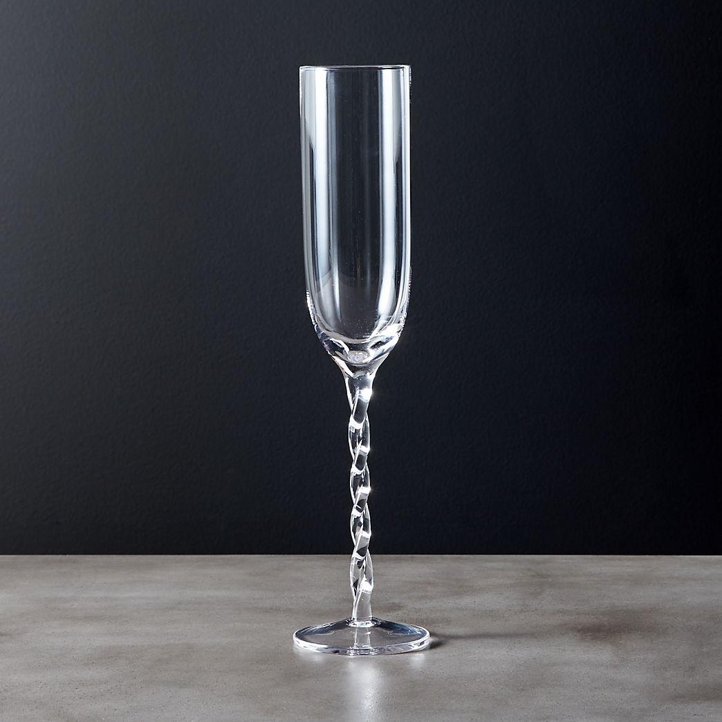 e7aed9918ad Unique Wine Glasses | CB2