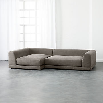 Stupendous Modern Sectional Sofas Cb2 Download Free Architecture Designs Scobabritishbridgeorg