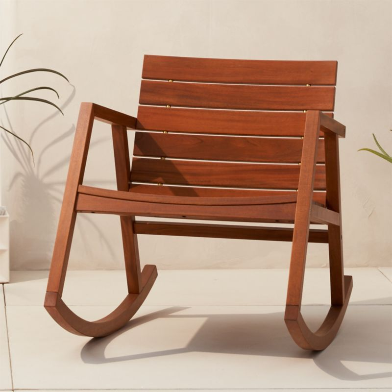 Delicieux Valalta Rocking Chair
